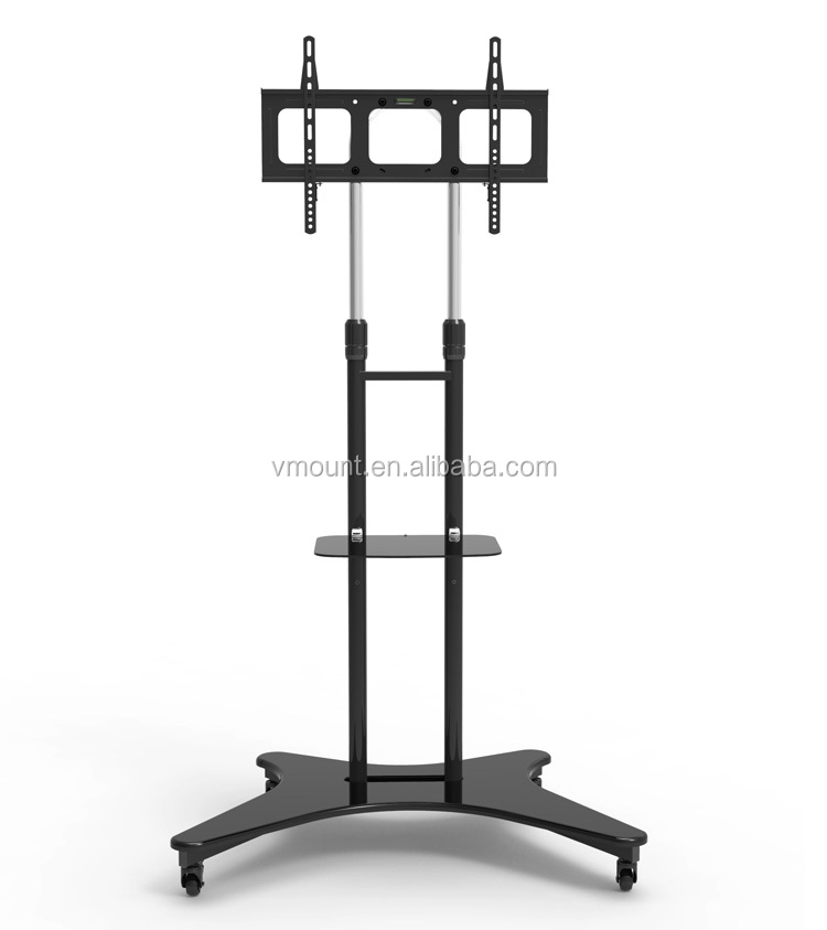 Best Selling Floor Standing Tv Mount Vm St31 B 02   Buy Floor Standing Tv  Mount,Tv Mount,Standing Tv Mount Product On Alibaba.com