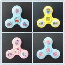 Custom Silicone Fidget Spinner/Fast Delivery Anti Stress Hand Spinner Toy 608