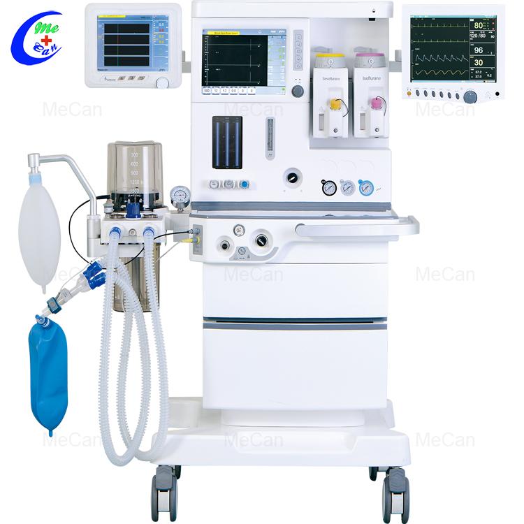 Equipment Of Anesthesia, Anesthesia Machine Hospital