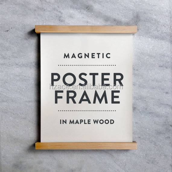 wood poster hanger wood poster hanger suppliers and manufacturers at alibabacom