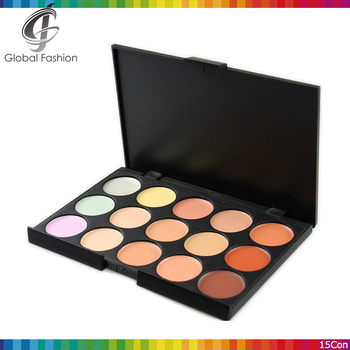 Beauty products mixed pallets for sale name brand makeup concealer