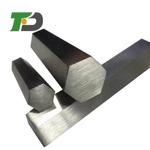 201 304 303 316 stainless steel hexagonal section steel bars