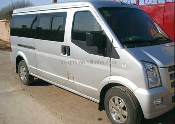 Mini Penger Van With 11seats