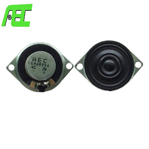 good sound 28mm micro headphone speaker 4ohm 3w speaker parts