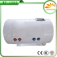 Good Selling Stainless Steel Solar Water Tank Good Quality 200L Boiler Solar Water Tank