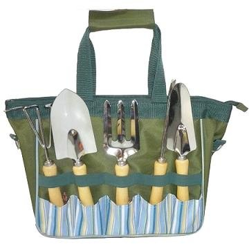 Fabriek Prijs Tuin polyester hand carry networking tool bag