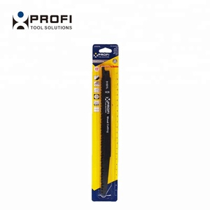 S1531L 240mm Length Wood Reciprocating Saw Pruning Blades