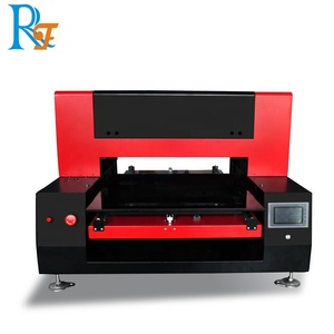 Factory Price, High Quality Double DX9 Head UV flatbed printer 6090 OEM service