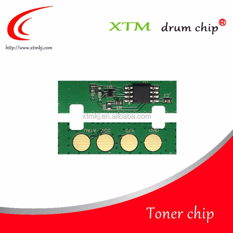 Compatible chips 106R03621 for Xerox 3335 3345 toner chip