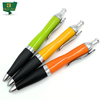 First Pen Brand Rubber Grip Big Pen For Promotion