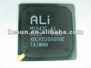 ALi M1543C Integrated Drivers for Windows XP