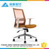 2017 modern office furniture office swivel mesh chair design from Foshan
