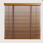 2017 newest sun shade wood shutter slats venetian blinds