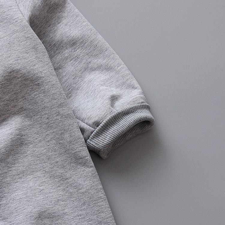 cheap price 0-12 months spring autumn animal long sleeve zipper hoodie newborn baby boy jumpsuit romper baby girl