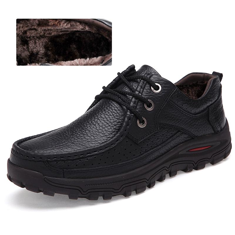 최고의 품질 공식적인 액션 가죽 남성 신발 낮은 컷 봉제 안감