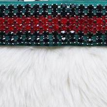 f9f34189f19 EHQFF Vintage Turquoise Women Green Headband Ladies Elastic Hair Band  Luxury Rhinestone Female Crystal Beads Hair
