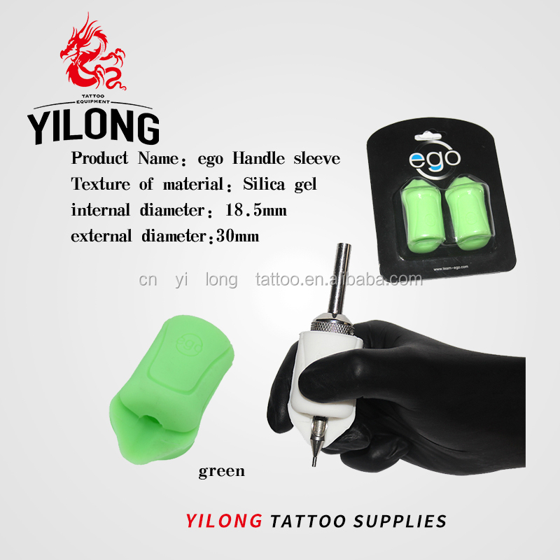 Yilong tattoo tattoo machine accessories manufacturers for tattoo machine grip-4