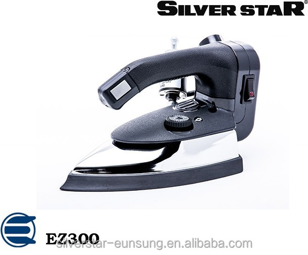 SILVER STAR Industrial iron EZ300 Steam bottle