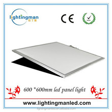 led Light pannel 600 square for photography and video production living room light