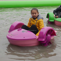 Cheap Small Plastic Child Toy Boat