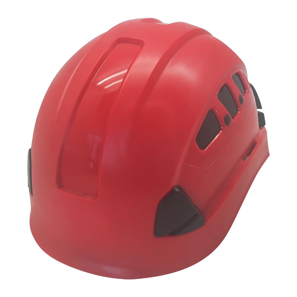 EN397 Certificate Industrial Safety Helmet 3