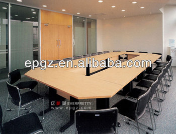 Luxury Conference Room Table Chair Detachablecp Buy Luxury - Detachable conference table