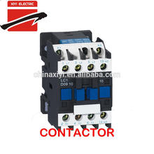220V AC power price taian contactor with ISO 9001