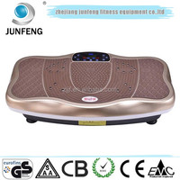 2016 new products body shaper machine weight loss,crazy fit massage,vibration plate