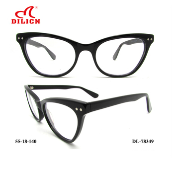Plastic Optical Gentleman Vogue Eyewear Frame - Buy Gentleman ...