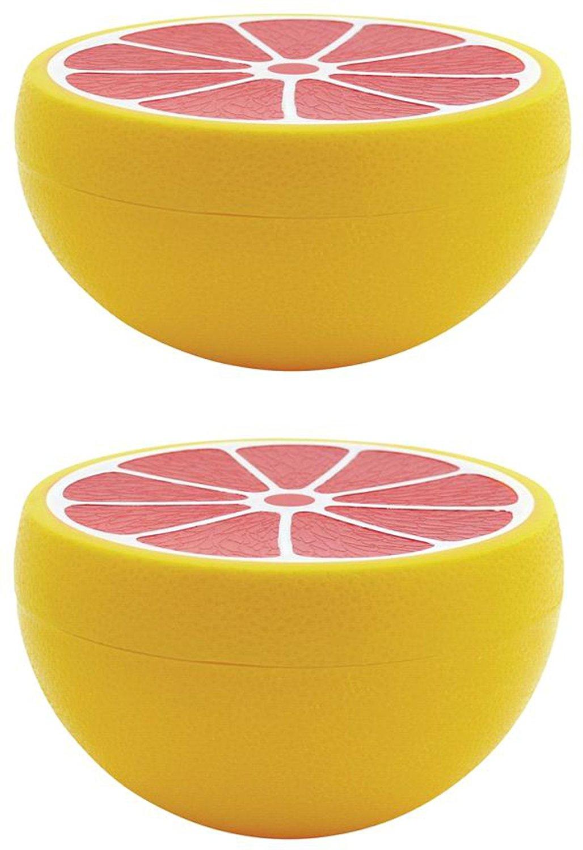 Gourmac/Hutzler Grapefruit Saver, Set of 2 (39-53)