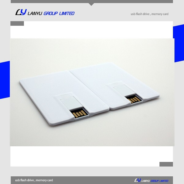 Factory Provide OTG Card USB Memory with full color