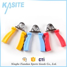 High Quality Spring Hand Grip With Plastic Handles