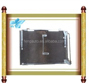Auto Condenser W202 Wholesale, Auto Condenser Suppliers