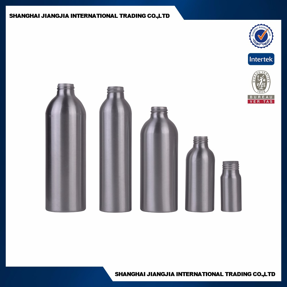 Manufacturing Companies Travel Set Aluminum For Packing Bike Water Sport Bottles For Alcohol Drink