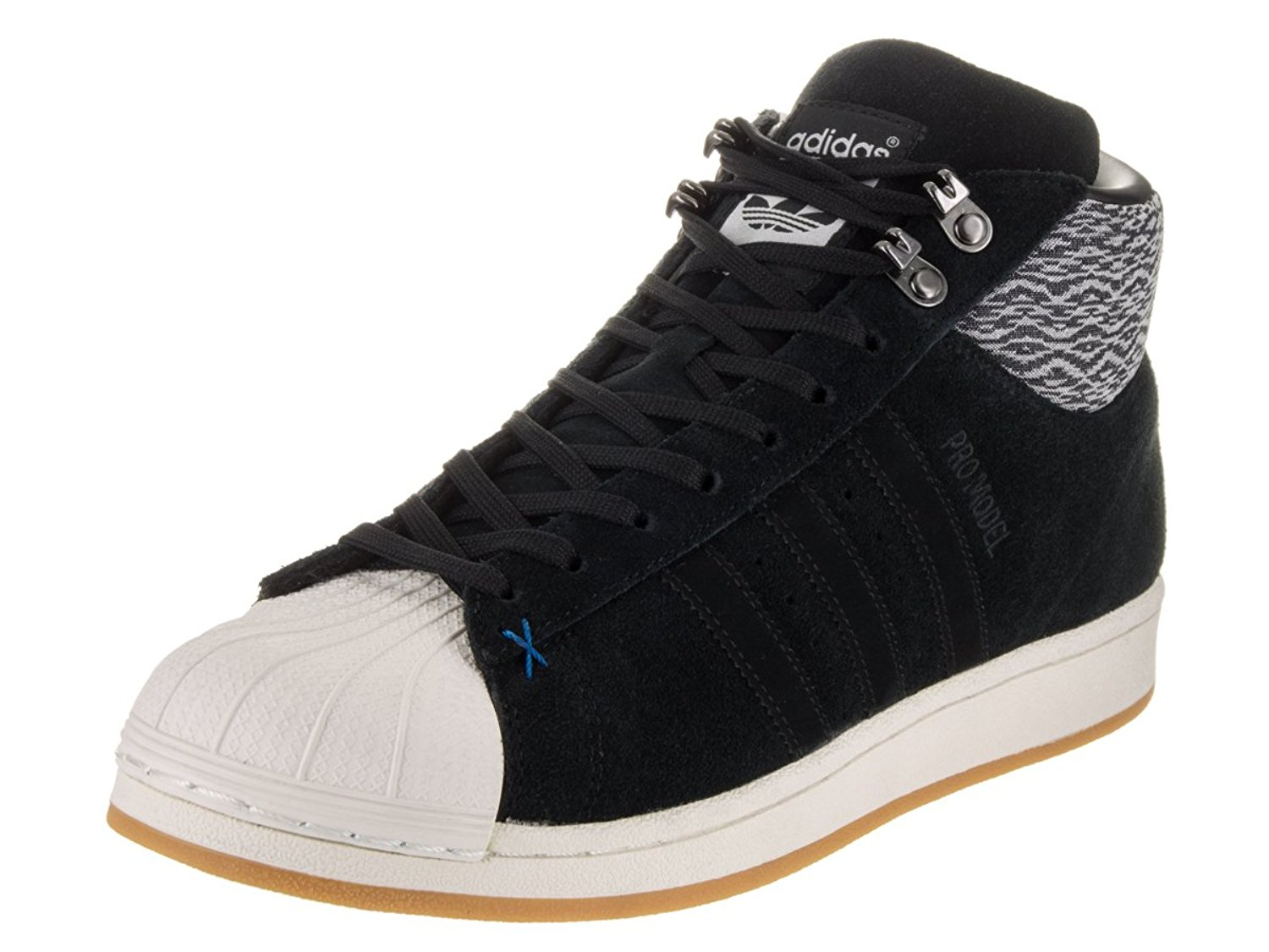 Get Quotations · adidas Men's Pro Model BT Originals Basketball Shoe