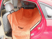 Pet Car seat, dog car seat cover factory price