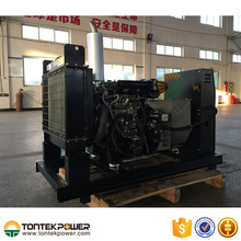 In stock ! Small 10kw 3 Phase diesel generator