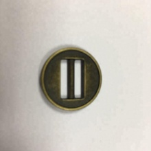 OEM Metal Sewing Attached Button