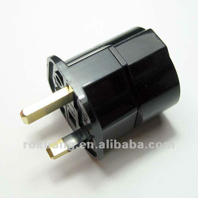 Adapter 3-prong Plug, Adapter 3-prong Plug Suppliers and ...