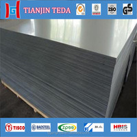 5052 mirror finish aluminum sheet 1.8mm for Sheet metal pieces of the ship
