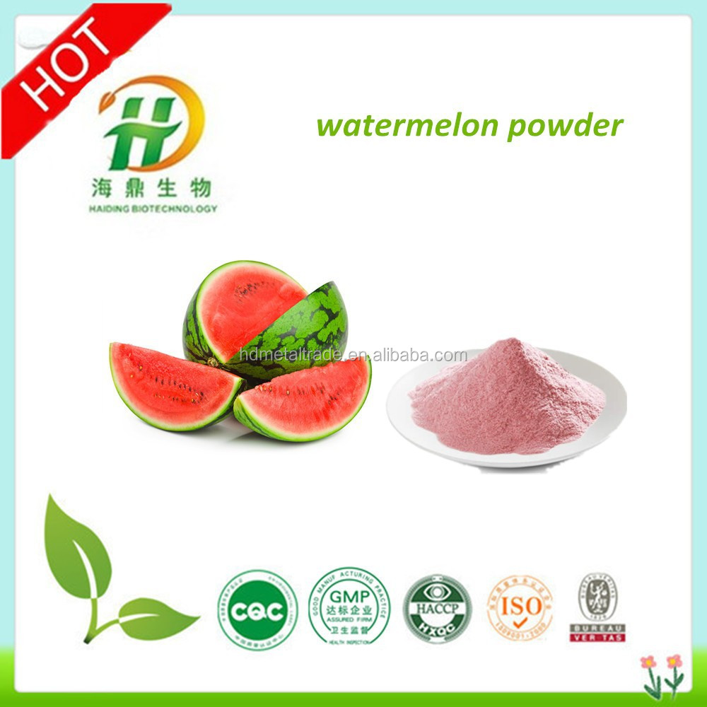 Herbal Extract Dried watermelon powder