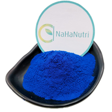 ขายส่ง blue spirulina powder
