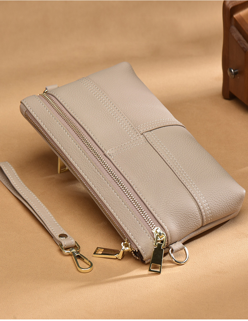 Hot Sale wholesale manufacturer price leather handbags women small shoulder bags pure leather ladies cross body bag