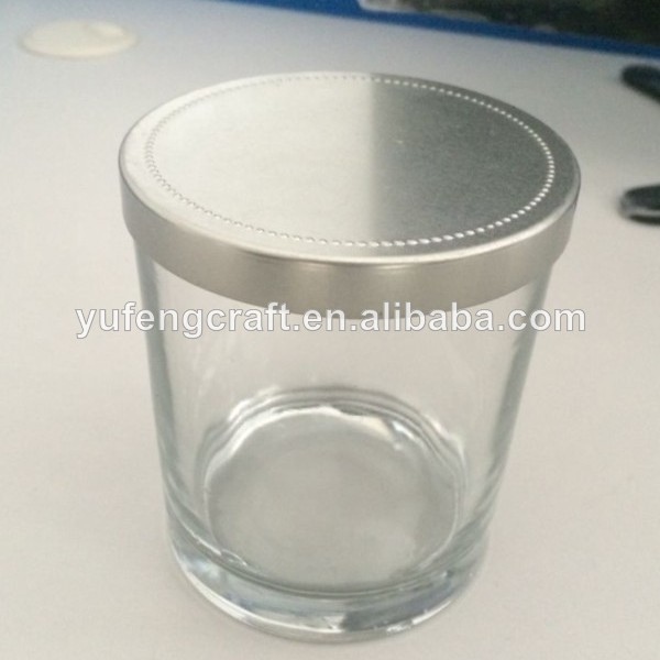 Custom Made Decorative Glass Jars With Metal Lids Wholesale Buy Magnificent Decorative Glass Jars With Lids Wholesale