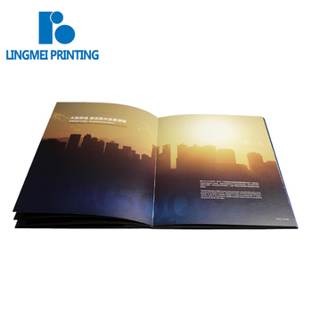 China factory supplier fast delivery cheap book perfect binding full color printing customized soft cover book printing