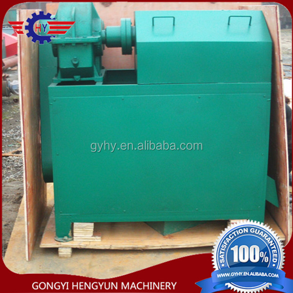 granulation machine for making fertilizer for rubber tree