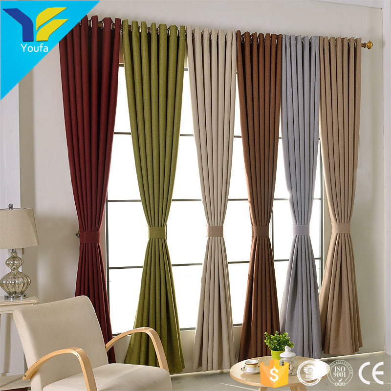 Curtain designs latest curtain menzilperde net for Latest window designs