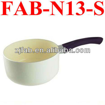 Ceramic Coated Aluminium Saucepan Xylan Coating Buy