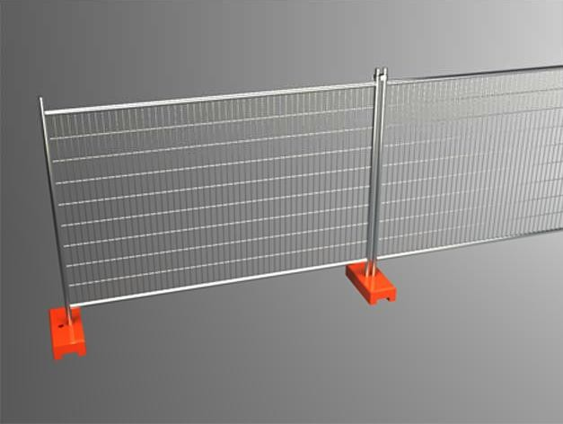 2016 Tempory Fencing Dog Run Fence Panels Temporary