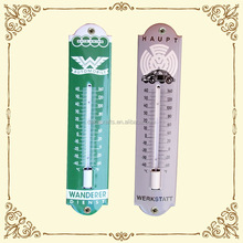 Best quality superior metal digital wall thermometer